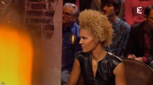 Amanda Scott dans Du Cote de Chez Dave - 08/11/15 - 10