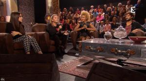 Amanda Scott dans Du Cote de Chez Dave - 08/11/15 - 11