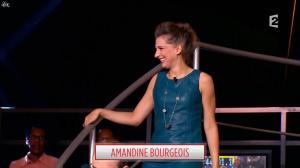 Amandine Bourgeois dans Pop Show - 03/10/15 - 01