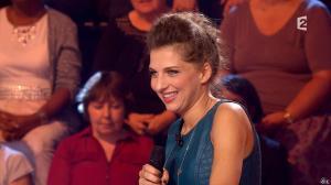 Amandine Bourgeois dans Pop Show - 03/10/15 - 03