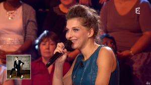 Amandine Bourgeois dans Pop Show - 03/10/15 - 04
