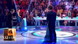 Amandine Bourgeois dans Pop Show - 03/10/15 - 05
