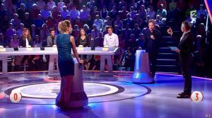 Amandine Bourgeois dans Pop Show - 03/10/15 - 06