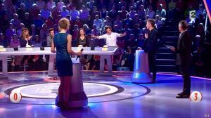 Amandine Bourgeois dans Pop Show - 03/10/15 - 07