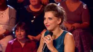 Amandine Bourgeois dans Pop Show - 03/10/15 - 08