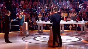 Amandine Bourgeois dans Pop Show - 03/10/15 - 09