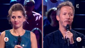 Amandine Bourgeois dans Pop Show - 03/10/15 - 13