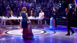 Amandine Bourgeois dans Pop Show - 03/10/15 - 14