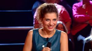Amandine Bourgeois dans Pop Show - 03/10/15 - 16