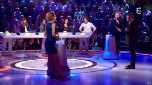 Amandine Bourgeois dans Pop Show - 03/10/15 - 17