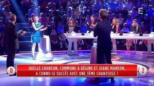 Amandine Bourgeois dans Pop Show - 03/10/15 - 18