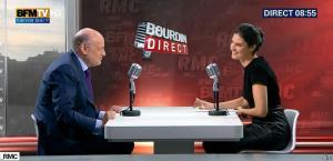 Apolline De Malherbe dans Bourdin Direct - 30/10/15 - 04