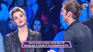 Camille Lou dans le Grand Match - 13/11/15 - 13
