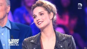 Camille Lou dans le Grand Match - 13/11/15 - 16