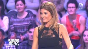 Caroline Ithurbide dans le Grand Match - 29/10/15 - 02