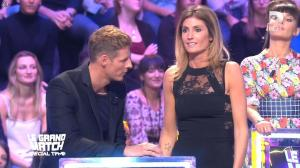 Caroline Ithurbide dans le Grand Match - 29/10/15 - 05