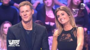 Caroline Ithurbide dans le Grand Match - 29/10/15 - 06