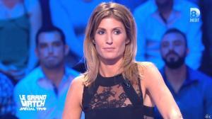 Caroline Ithurbide dans le Grand Match - 29/10/15 - 08