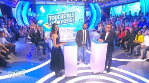 Frédérique Bel dans Touche pas à mon Poste - 06/10/15 - 12