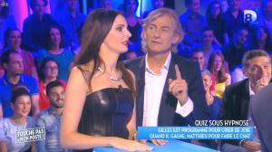 Frédérique Bel dans Touche pas à mon Poste - 06/10/15 - 19