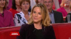 Géraldine Danon dans Vivement Dimanche - 08/11/15 - 01
