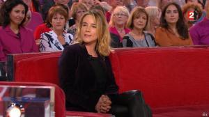 Géraldine Danon dans Vivement Dimanche - 08/11/15 - 02