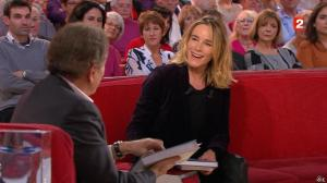 Géraldine Danon dans Vivement Dimanche - 08/11/15 - 03