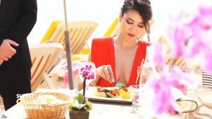 Vanessa Guide dans Suivez la Guide à Cannes - 14/05/15 - 02