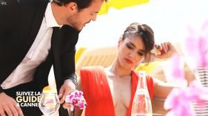 Vanessa Guide dans Suivez la Guide à Cannes - 14/05/15 - 04