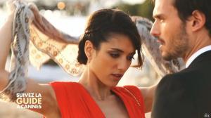 Vanessa Guide dans Suivez la Guide à Cannes - 14/05/15 - 06