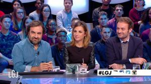 Alice Darfeuille dans le Grand Journal - 18/10/16 - 01