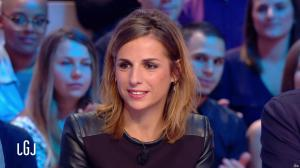Alice Darfeuille dans le Grand Journal - 18/10/16 - 02