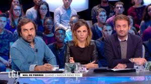Alice Darfeuille dans le Grand Journal - 18/10/16 - 07