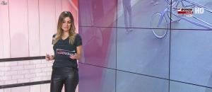 Amélie Bitoun dans un Jour aux Courses - 05/12/16 - 15