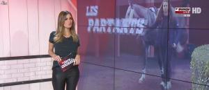 Amélie Bitoun dans un Jour aux Courses - 05/12/16 - 18