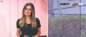 Amélie Bitoun dans un Jour aux Courses - 05/12/16 - 22