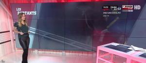 Amélie Bitoun dans un Jour aux Courses - 05/12/16 - 24
