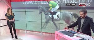 Amélie Bitoun dans un Jour aux Courses - 05/12/16 - 36