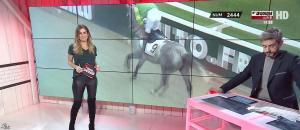 Amélie Bitoun dans un Jour aux Courses - 05/12/16 - 37