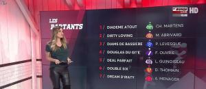 Amélie Bitoun dans un Jour aux Courses - 05/12/16 - 52