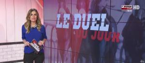 Amélie Bitoun dans Un Jour aux Courses - 06/12/16 - 13
