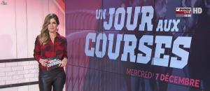 Amélie Bitoun dans Un Jour aux Courses - 07/12/16 - 16