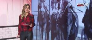 Amélie Bitoun dans Un Jour aux Courses - 07/12/16 - 26