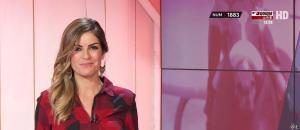 Amélie Bitoun dans Un Jour aux Courses - 07/12/16 - 45