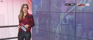 Amélie Bitoun dans Un Jour aux Courses - 07/12/16 - 51