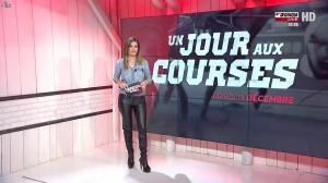 Amélie Bitoun dans un Jour aux Courses - 13/12/16 - 001