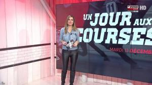 Amélie Bitoun dans Un Jour aux Courses - 13/12/16 - 002