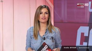 Amélie Bitoun dans un Jour aux Courses - 13/12/16 - 003