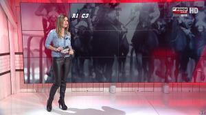 Amélie Bitoun dans Un Jour aux Courses - 13/12/16 - 004