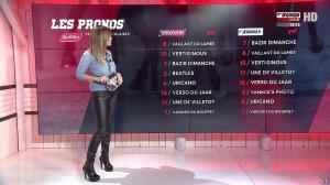 Amélie Bitoun dans un Jour aux Courses - 13/12/16 - 017
